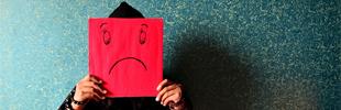 Nanopartículas depresión