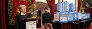Premio Fundación Princesa de Girona