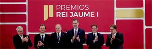 Premios Rei Jaume I