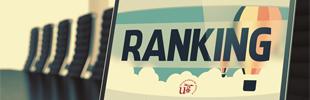 ranking THE