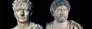 Trajano a Adriano